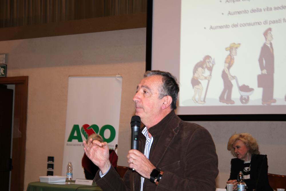 Dott. Pierpaolo Pavan Medico Nutrizionista - ULSS 6 Euganea